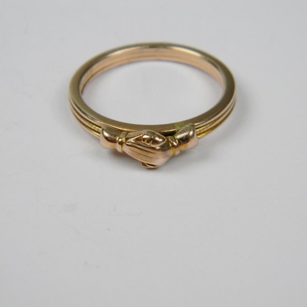 Fede Rings