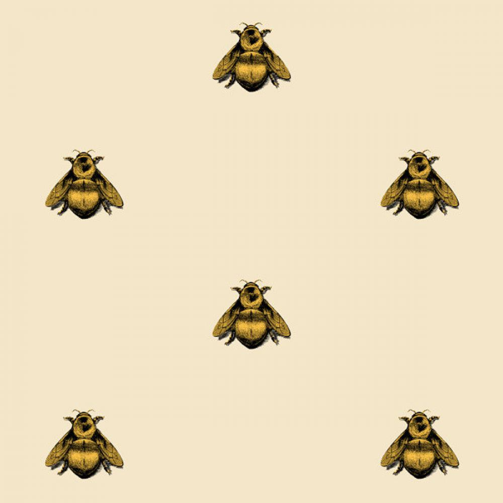 Napoleon Bee Brooch Db Gems